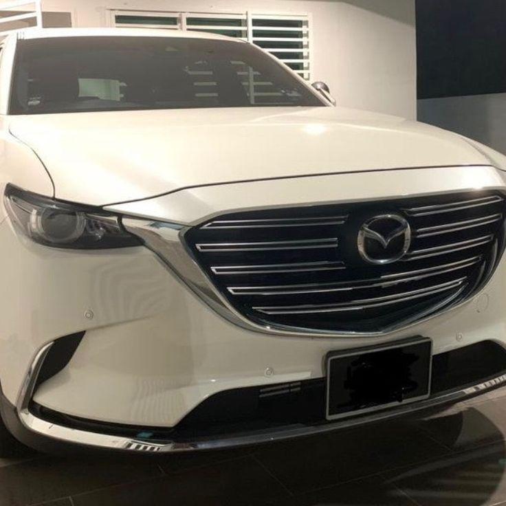 MAZDA CX9 RM28/HOUR in 2020 Mazda cx 9, Mazda, Sports car