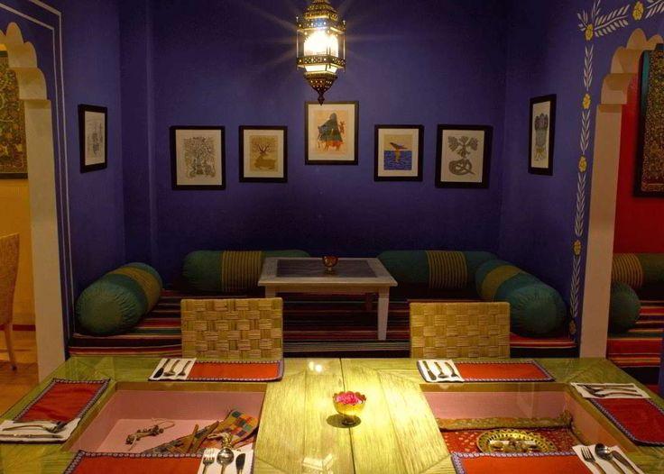 Traditional Home Decor Idea..