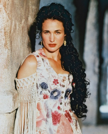 Andie MacDowell - Bad Girls Photographie