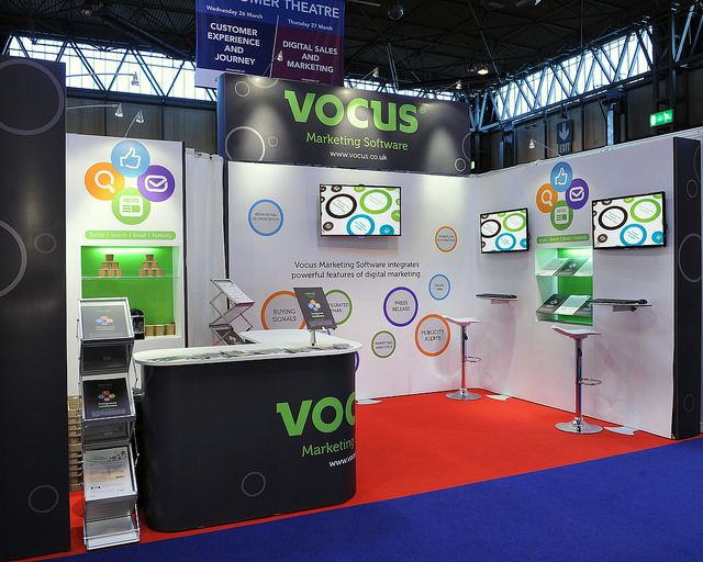 Exhibition Stand Design Cost : Best modular exhibition stands general images on