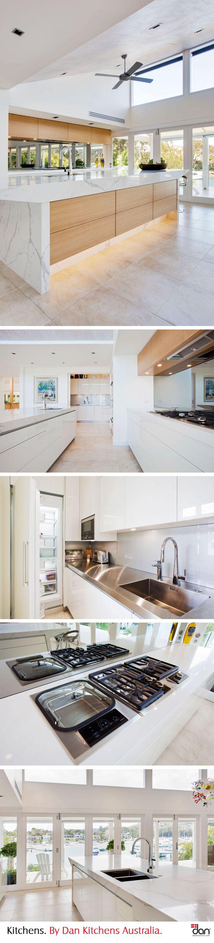 20 best Kitchens. By Dan Kitchens. images on Pinterest | Kitchen ...