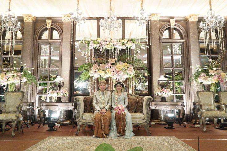 Perpaduan Adat Jawa dan Lampung: Tantia dan Elno - DSC01449