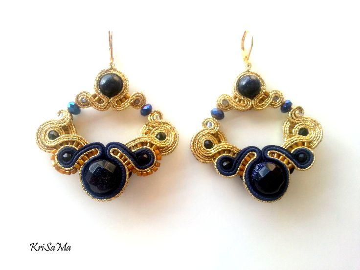 Soutache Jewelry https://www.facebook.com/profile.php?id=100007002975351
