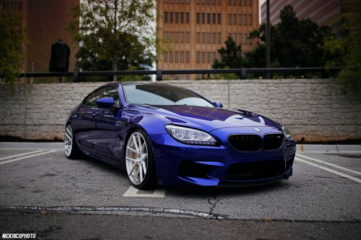 BMW M6 Gran Coupe Tuning Tuning Pinterest Coupe, BMW