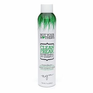 We compare two of your favorite brands @TRESemme and @CleanFreaks dry shampoos. Which one do you vote for? http://ow.ly/9YvS6