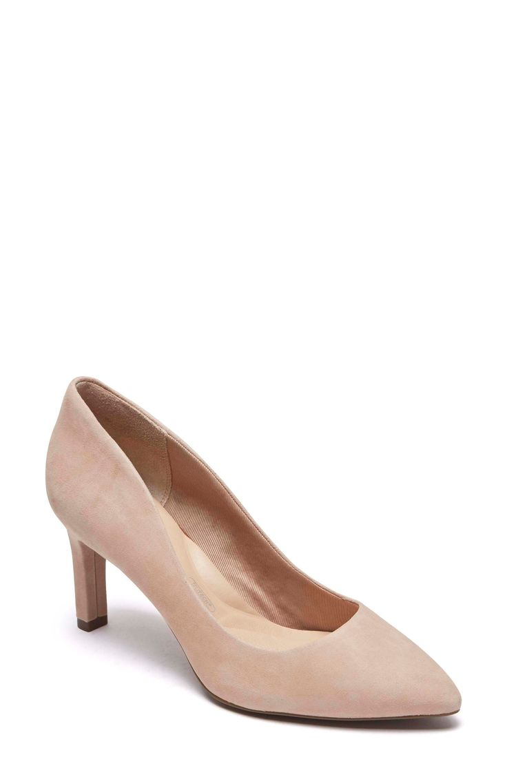 Buy ROCKPORT Total Motion Luxe Valerie Pump for shopping. New ROCKPORT Shoes. [$129.95] SKU GNPR69244ICXF94658