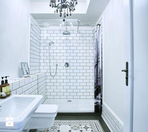 Apartment for rent - Łazienka, styl eklektyczny - zdjęcie od emDesign home