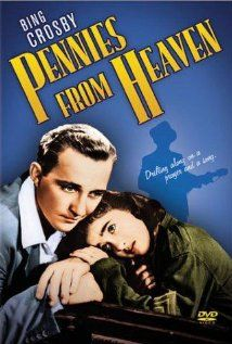 Pennies from Heaven (1936)  Bing Crosby, Madge Evans, Edith Fellows