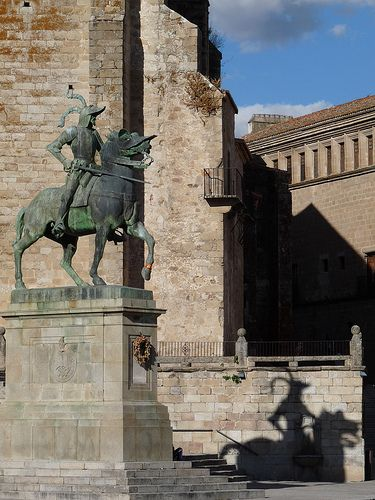 Francisco Pizarro: Conquistador of the Attack on Peru (History)