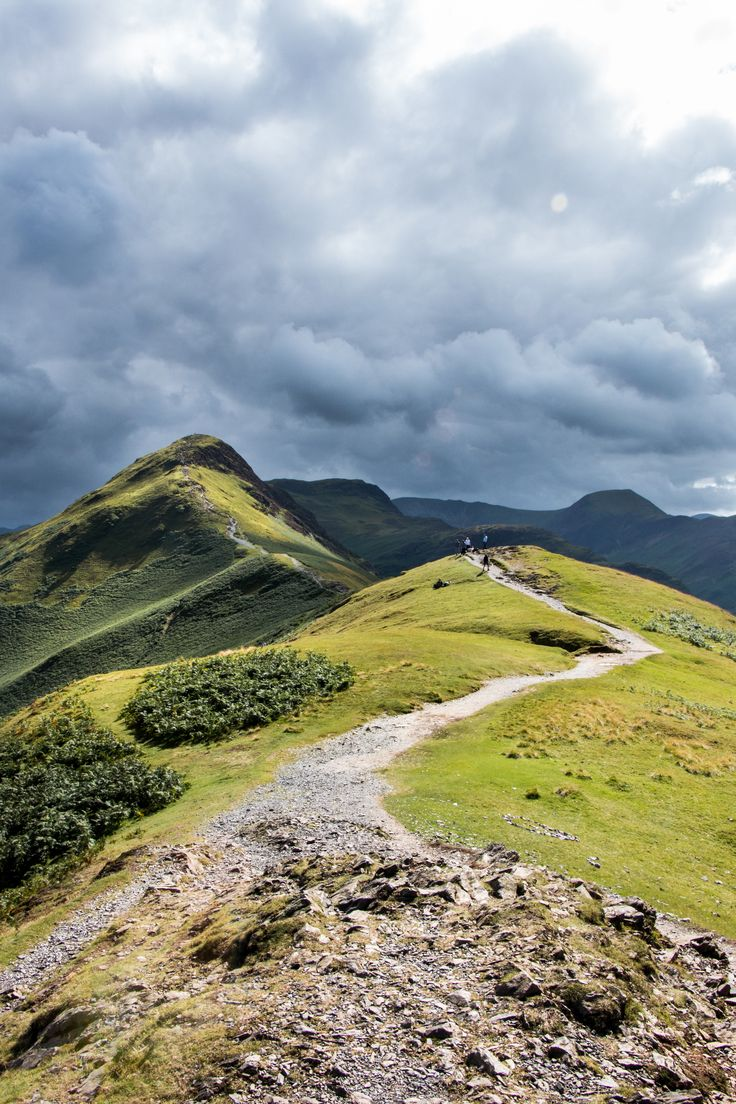 A Trip To England's Lake District