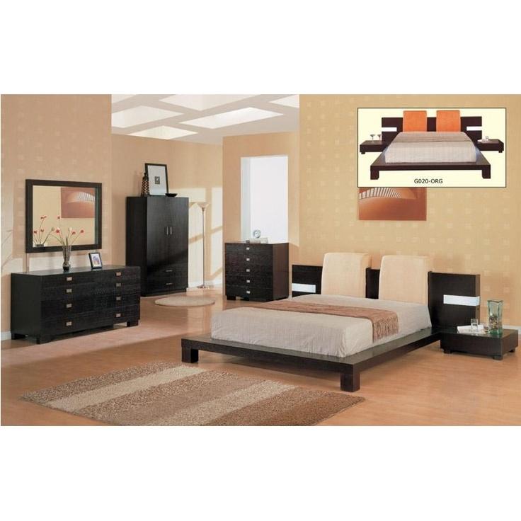 Mobilier dormitor Nesto
