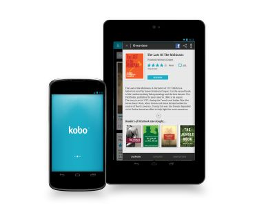Une carte cadeau Kobo pour acheter des livres électroniques