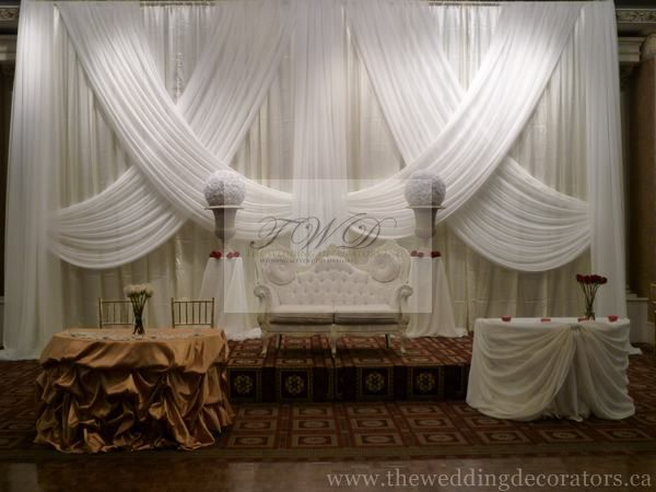 322 best images about backdrop ideas on pinterest head for Backdrop decoration for church