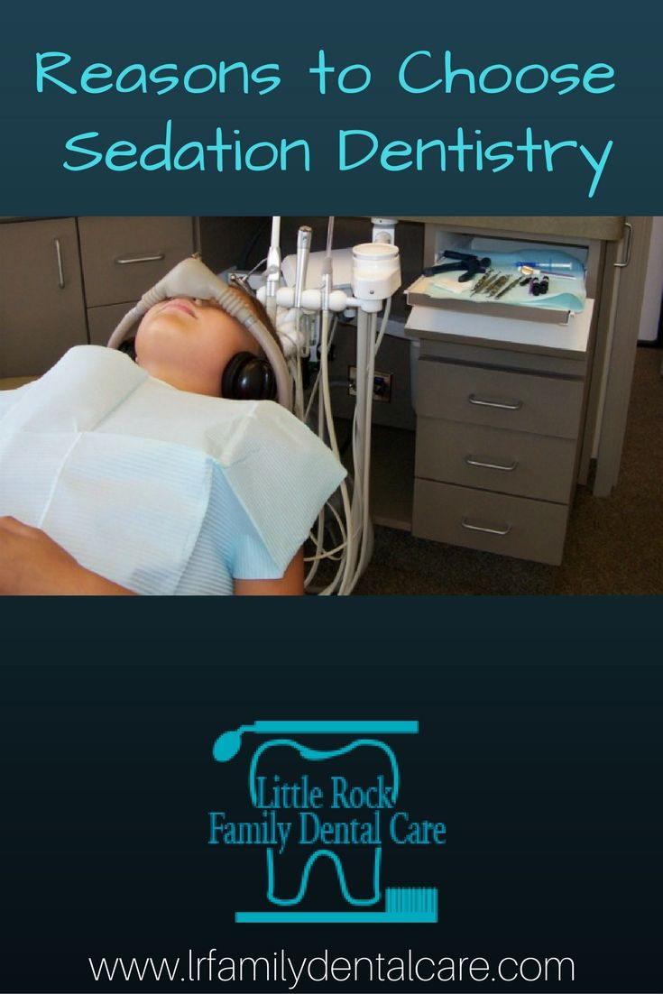 Sedation dentistry can range from the use of nitrous oxide in which patients are awake and able to respond but are in a deep state of relaxation, to general anesthetics used to put patients fully to sleep. Procedures like fillings, bridges, crowns, extractions, root canals, and cosmetic procedures often require the use of some sort of sedation. It is a very common method of dentistry, and there are many reasons to ask your dentist about whether it is right for you.