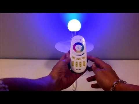 ¿sabes como funciona una lampara led?+lampara led wifi. - Taringa!