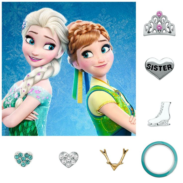 Frozen 2 and Origami Owl