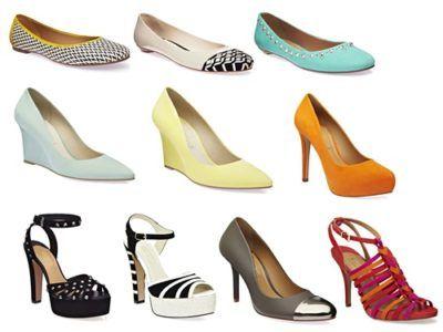 nova coleção de calçados azaleia lindos modelos