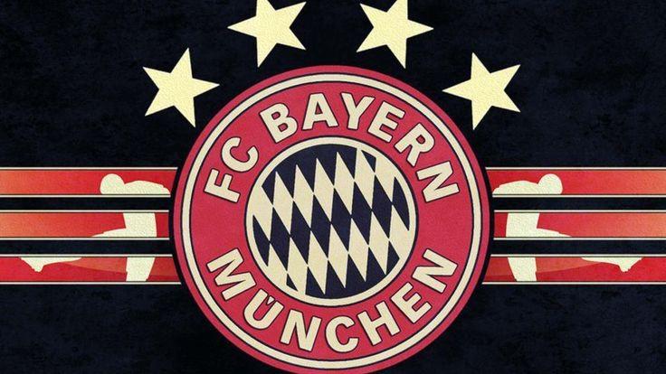Football, Bayern, Soccer, Bayern Munich, Fc Bayern Munich Logo