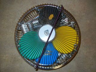 This cheap portable disc golf basket is great for any living room, dorm or office. Fun and addicting to play with, and easy to store when you need to your space to...