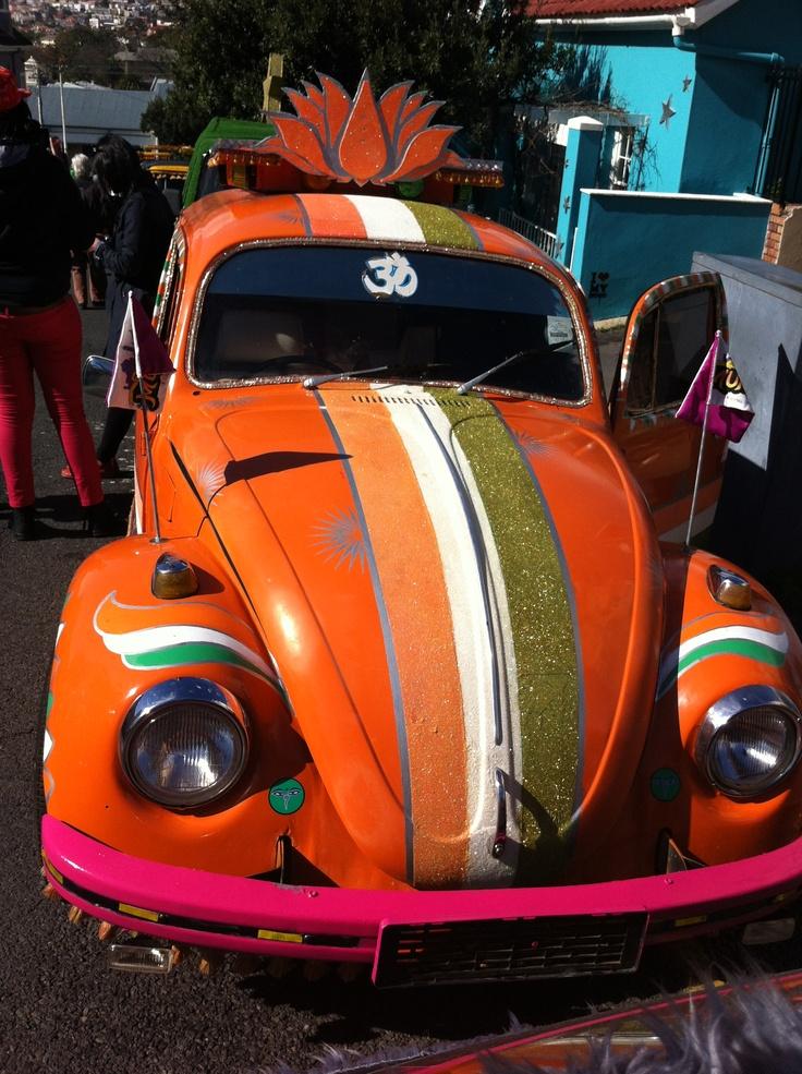 The Bangra Bug