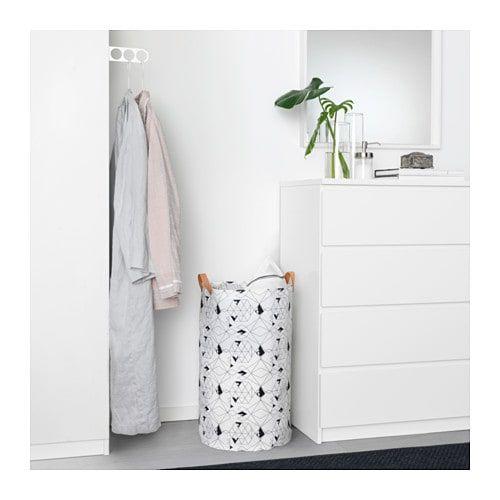 Us Furniture And Home Furnishings Ikea Laundry Plastic Coating