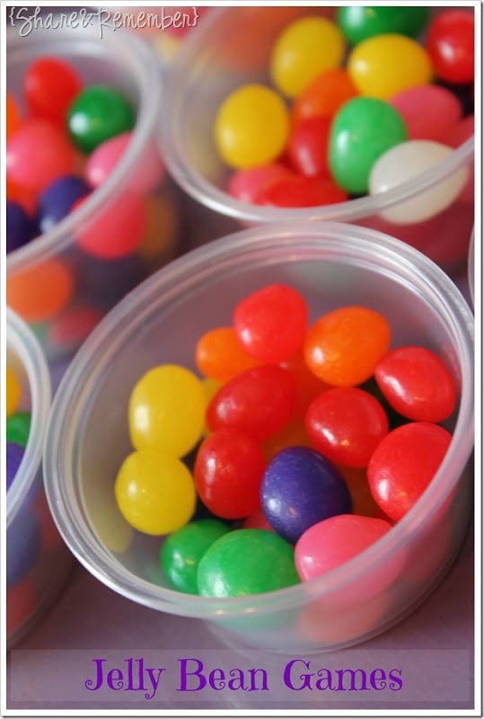 Jelly Bean Games: Perfect for learning to write name, numbers, and count