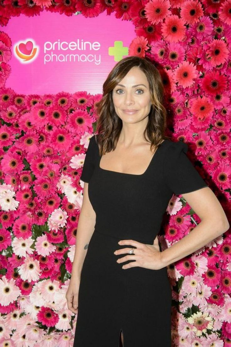 Natalie Imbruglia coming to Priceline Pharmacy Promotion - http://celebs-life.com/?p=54236
