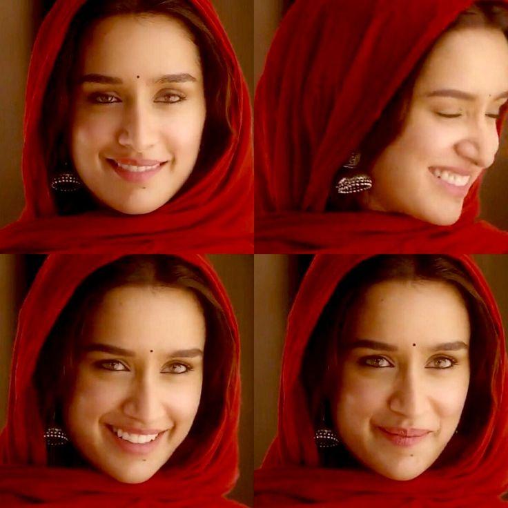 Shraddha Kapoor in Ok Jaanu