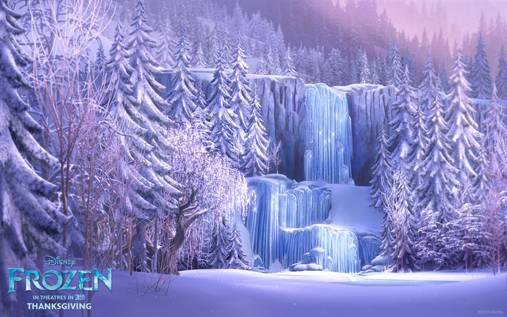 #Winter #Disney #Frozen