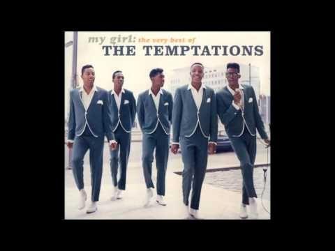 The Temptations  - Masterpiece -  HD