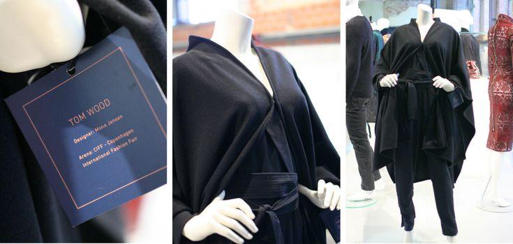 Tall Girl's Fashion // Tom Wood