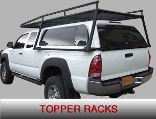 Pickup Racks Motores Truck Canopy Lumber Rack Y Truck