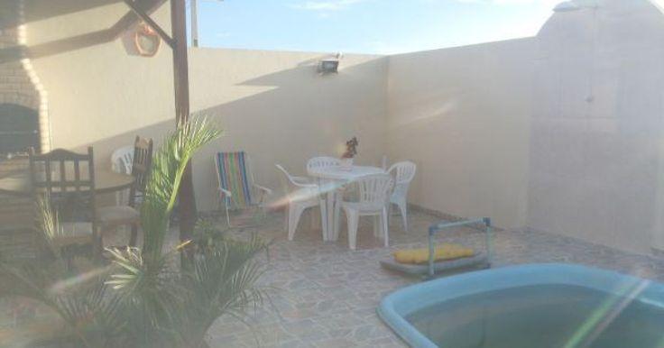 Una Gold - Casa para Aluguel em Cabo Frio