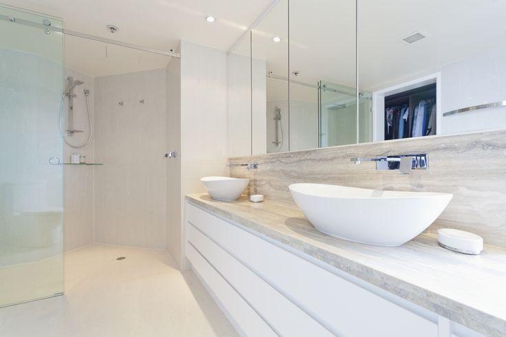 Sliding shower screens — Glass Outlet