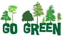 Green products are better for you and better for the planet!