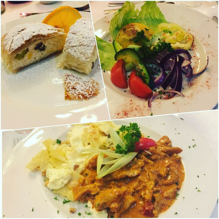 Szép Ilona restaurant week
