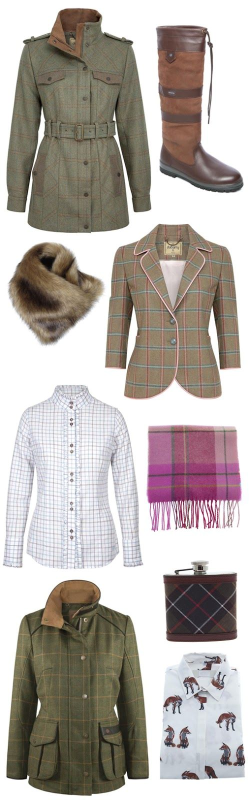 A Hume - The Country Clothing Store clothing. Find out more here: http://www.charlotteinengland.com/2015/08/a-hume-country-clothing-store.html