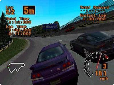 Gran Turismo celebra 15º aniversário