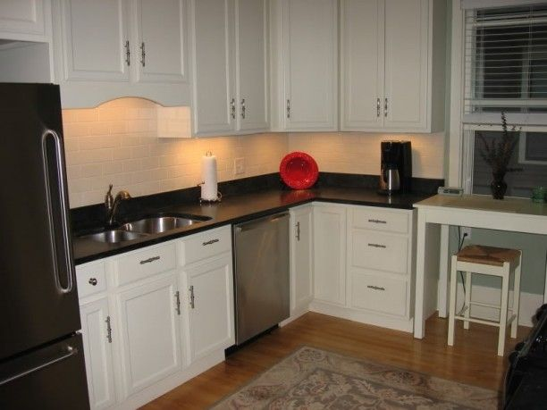 Advantages Of Buying Costco Kitchen Cabinets: Costco Kitchen Cabinets Schrock ~ lanewstalk.com Kitchen Ideas Inspiration