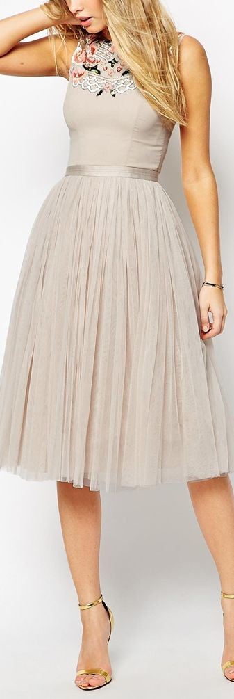 most gorgeous dress <3 Obsessed!