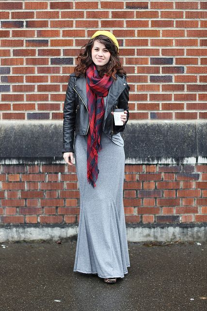 Elizabeth of Delightfully Tacky looks tall and terrific in our sophisticated mermaid maxi skirt. http://www.tands.com/collections/bottoms/products/pure-elegance-pleated-maxi-skirt