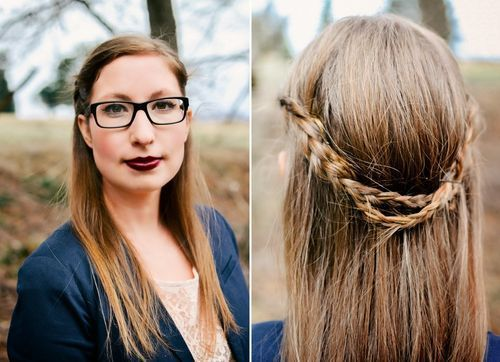 casual+braided+half+up+half+down+hairstyle