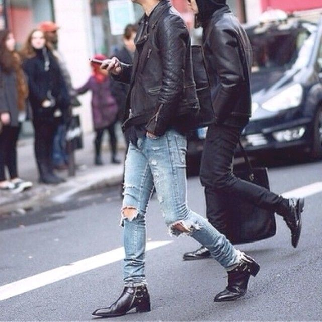 Rock N Roll Outfit Men