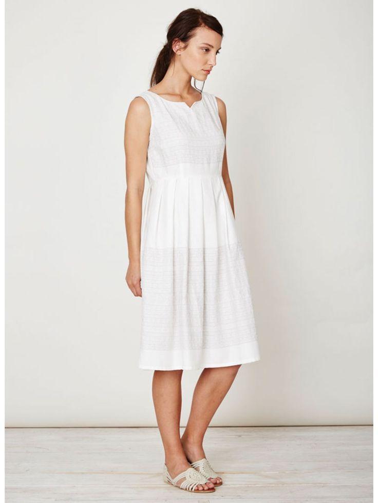 Lupin Hemp Sundress | Hemp fashion, Hemp dress, Cotton sundress