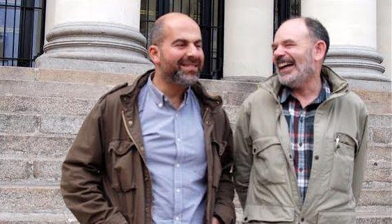 Rencontre avec Marc Fitoussi et Jean-Pierre Darroussin  autour de La Ritournelle en salles depuis le 11 juin 2014