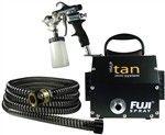 Fuji Spray 2100M Mini Tan HVLP Spray Tan Machine, $499.00