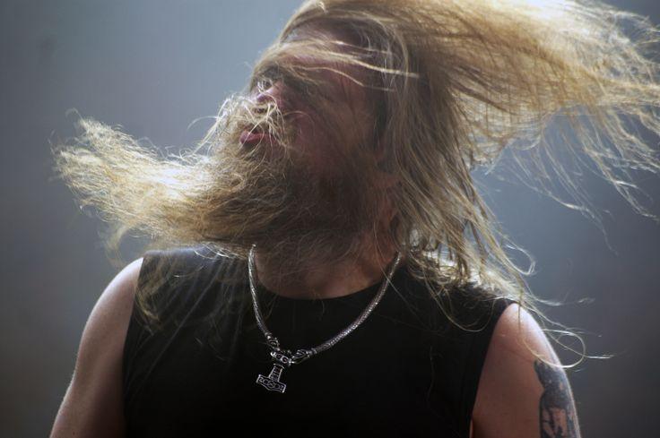 Amon Amarth Wacken Open Air #WackenOpenAir #WOA #AmonAmarth