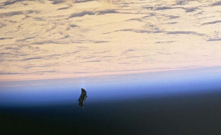 The Future of the Black Knight Satellite. Will the mysterious satellite ever leave us? That thing that's rumoured to have been in Earth's orbit for thousands of years still travelling above the polar sky each year, again and again. What's in store for the satellite that no one can seem to define exactly. It first made it's presence known in 1899 and still continues to come up periodically throughout history. Is there a possibility in a few years that we will find a way to observe it more…