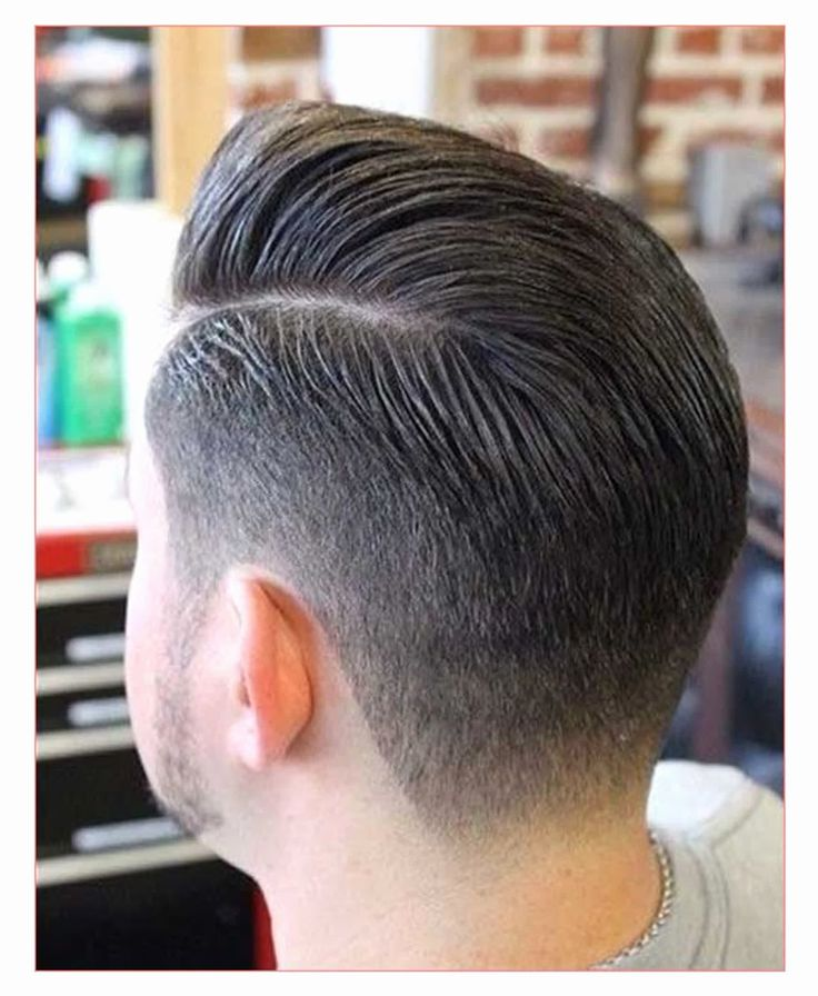 Image result for men haircut fade back view fade haircut
