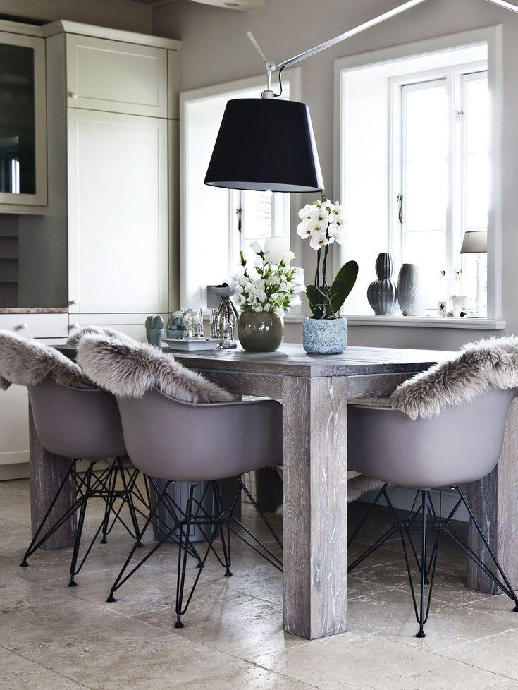 558 best esszimmer images on pinterest. Black Bedroom Furniture Sets. Home Design Ideas